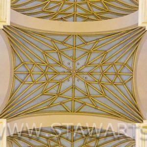 _E3A5059_Lima_Kathedrale Decke