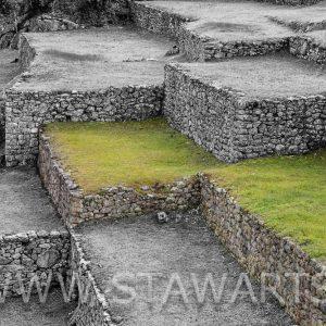 _E3A6597_Peru_Machu Picchu_Terrassen_SW Composing