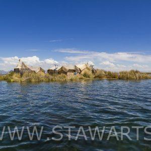 _E3A6886_Peru_Titicacasee_Schwimmende Insel