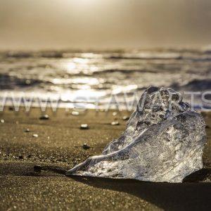 _E3A8591_Island_Diamond Beach_Eis beim Sonnenaufgang
