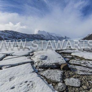 _E3A8674_Island_Hornafjoerdur_Gletschersee